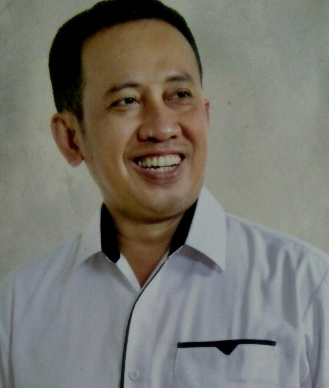Photo of Berangkat dari Keluarga NU, Balbup KBB Asep Solehudin Sanusi Pilih PKB