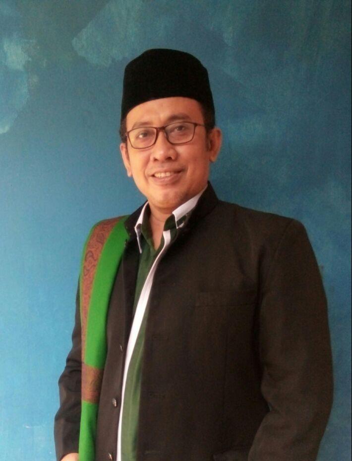 Photo of Inilah Sosok Balbup KBB Asep Solehudin Sanusi