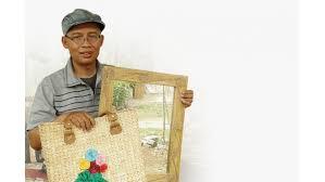 Photo of Kecamatan Cihampelas Sukses Daur Ulang Tanaman Eceng Gondok