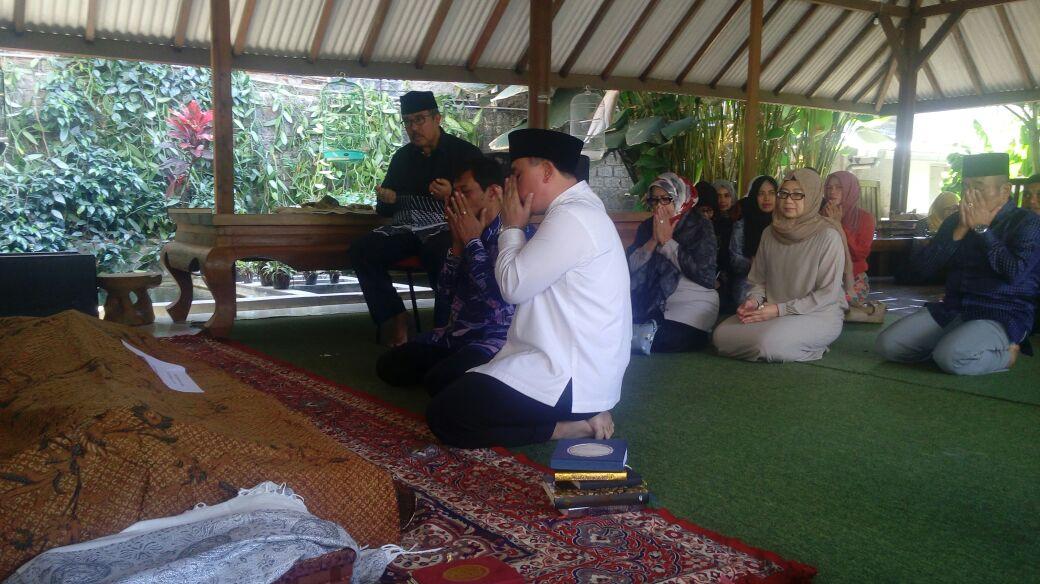 Photo of Wakil Bupati Bandung Barat Berduka