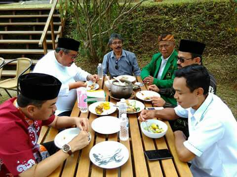 Photo of Deal, PPP Koalisi dengan PDIP Dipilkada KBB