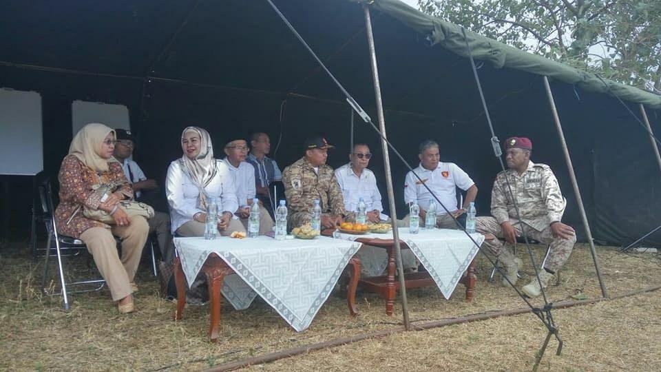 Photo of Pipih atau Pupu, Peroleh Rekom DPP Gerindra?