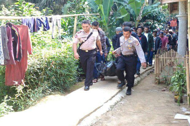 Photo of Jasad Korban Tewas di Curug Malela Ditemukan Terjepit Batu