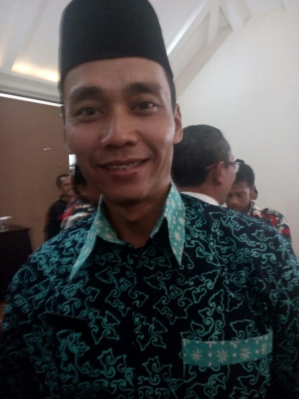 """Photo of Mau Nyabup, Kang Saep """"Preman Pensiun"""" Masih Galau"""