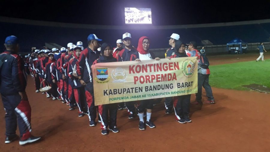 Photo of Turunkan 13 Cabor, KBB Optimis Lima Besar Porpemda