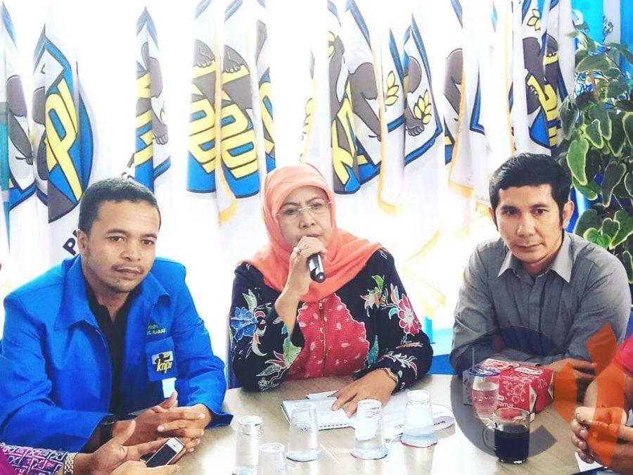 Photo of Aksi Baksos 2017, Dispora Libatkan 150 Anggota KNPI KBB