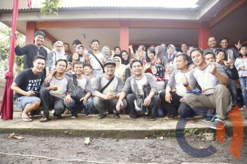 Photo of Alumni SMPN 1 Cipatat 1997 Napak Tilas di Sarimukti