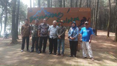 "Photo of Dewan ""Hadiahi"" Rp 300 Juta untuk Objek Wisata Ini"