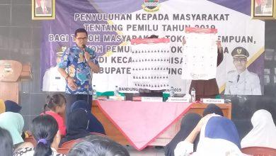 Photo of Kesbangpol Tergetkan 90% Partisipasi Pemilih di KBB