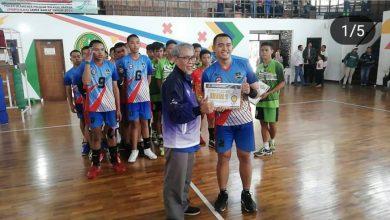 Photo of Lahirkan Atlet Voli Porda, Club Dollar$ Minta Fasilitas ke Dispora dan KONI KBB