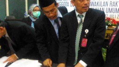 Photo of Rata-rata 2 Ribu Suara di Cimahi Jadi Dewan, Ini Nama-nama Legislator Terpilih