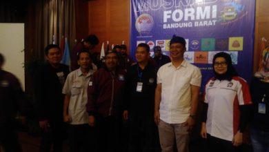 Photo of Pimpin Formi KBB, Usep Sukarna Perkenalkan Permainan Tradisional