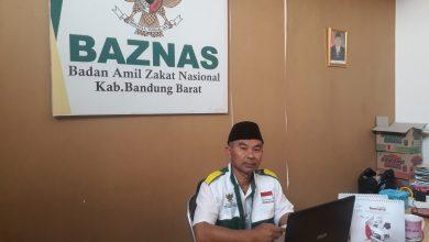 Photo of Campur Tangan Bupati, Sadar Zakat di SKPD Pemkab Bandung Barat Terus Meningkat
