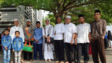 Photo of Ketua DPC PDIP KBB Ida Widaningsih Berangkatkan Konstituennya Umroh Tiap Tahun