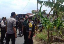 Photo of Densus 88 Geledah Rumah Terduga Teroris di Cihampelas KBB
