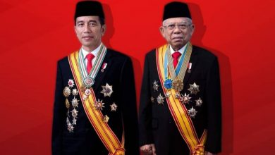 Photo of PDIP KBB Ucapkan, Selamat Pak Jokowi-Ma'ruf Amin..!!