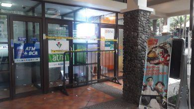 Photo of Spesialis Pembobol ATM Lumpuhkan CCTV