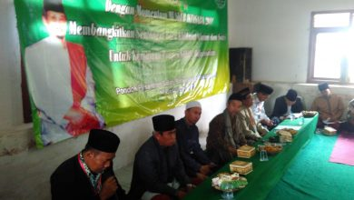 Photo of Alumni Pesantren Babussalam Sindangkerta Adakan Temu Kangen dan Musyawarah Kubro IKTASABA
