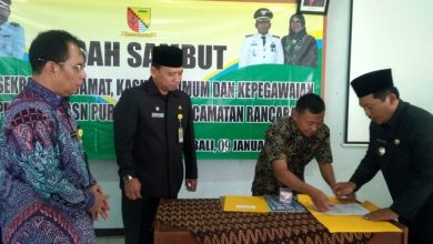 Photo of Camat Rancabali Ditantang Dongkrak PAD dari Pariwisata