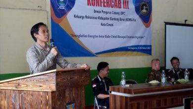 Photo of Mahasiswa Bandung Barat Harus Tingkatkan Kualitas