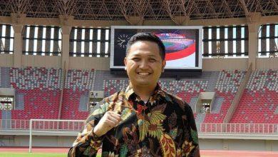 Photo of Kang Rian Sebut Papua Miliki Stadion Keren, Siap Jadi Tuan Rumah PON XX