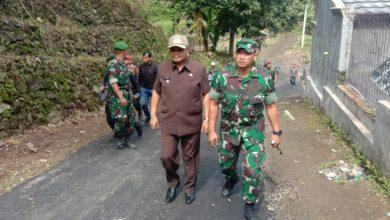 Photo of Jalan Curugan Mukapayung Leucir