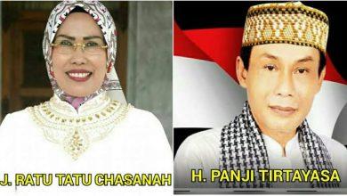 Photo of Tokoh Pemekaran KBB Dapat Rekom PDIP