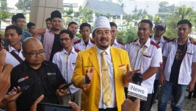 Photo of Balbup Deding Ishak Duduki Posisi Strategis di DPP Partai Golkar