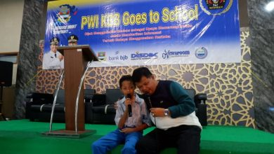 Photo of PWI KBB Goes to School Sukses
