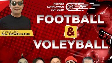 Photo of Undang Gubernur & Artis, Pembukaan HK CUP Dipastikan Meriah