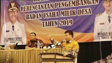 Photo of Tujuh Bumdes di KBB Sukses