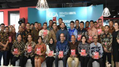 Photo of CCAI Perbaharui Perjanjian Kerja Bersama