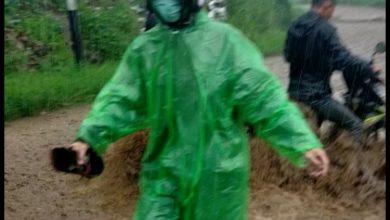 Photo of Banjir Bandang Terjang Padalarang & Ngamprah, 834 Jiwa Terdampak