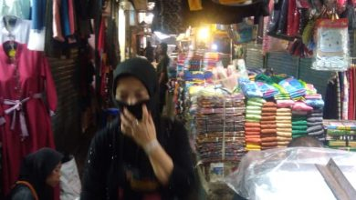 Photo of Pasar Tagog Padalarang Diguncang Isu Tutup Tiga Hari Gara-gara Corona