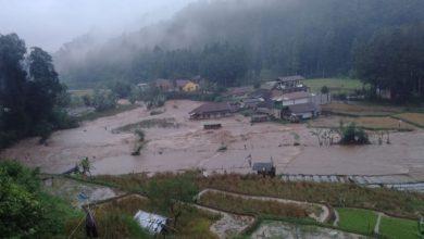 Photo of Prihatin..!!! Tiga Desa di Gununghalu Terendam Banjir Bandang Disaat Merebaknya Virus Corona