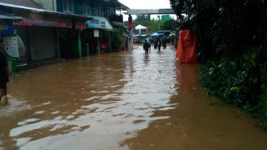Photo of Proyek KCIC Dituding Biang Penyebab Banjir Underpass Padalarang