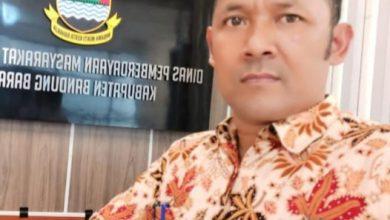 Photo of Kades Sukamanah Bantah Warganya Kena Corona
