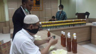 Photo of PPP KBB Borong Madu untuk Tenaga Medis Covid-19