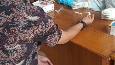 Photo of Rentan Terpapar Corona, 50 Dewan KBB di Rapid Test