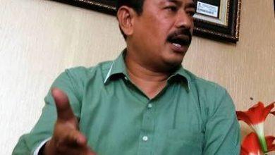 Photo of Saat Corona, Dewan Enggak Boleh Sakit