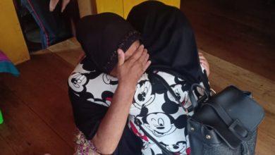 Photo of Melahirkan Dalam Penjara, TKW Asal Gununghalu Pulang Bawa Anak