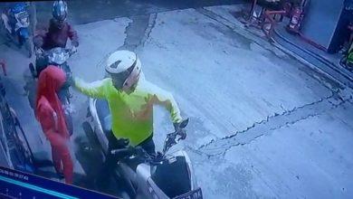 Photo of Besok, Pelaku Penamparan Petugas SPBU Caringin Bakal Datang ke Polsek Padalarang