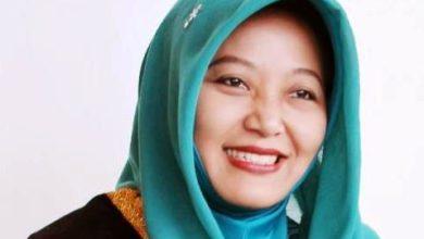 Photo of Golkar Akhirnya Jagokan Teh Nia Dipilkada Kab. Bandung