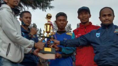 Photo of Ajang Seleksi Pemain Liga 3 Persikabbar Sukses
