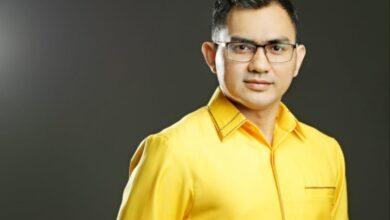 Photo of Sisihkan Dadan Supardan, Ketua Golkar KBB Terpilih Fery Pamawisa Raih 30% Dukungan Suara