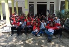 Photo of Perayaan HUT ke-75 RI RW 15 Padalarang Meriah