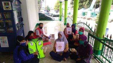 Photo of Ema-ema di KBB Tetap Semangat Berwirausaha di Tengah Pendemi COVID-19