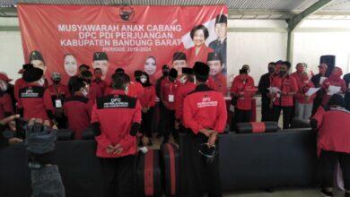 Photo of Hengki Dipersiapkan PDIP Melawan Umbara Dipilkada 2023